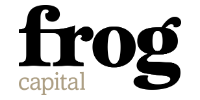 Frog Capital Logo
