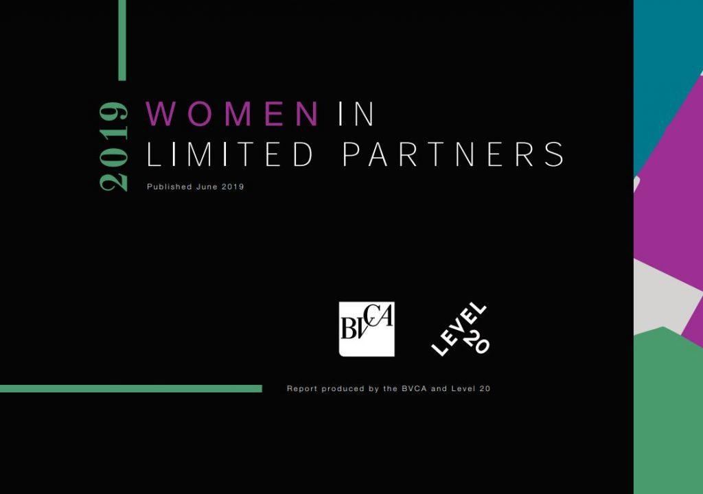 Women in Limited Partners 2019