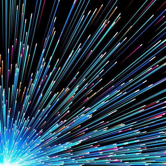 Optic lights