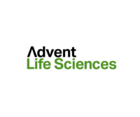 Advent life sciences logo