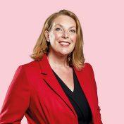 Photo of Judith Hartley