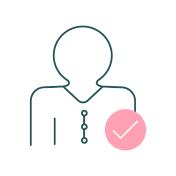 Placeholder avatar icon