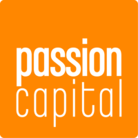 Corporate logo for Passion Capital