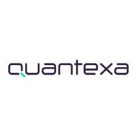 Corporate logo for Quantexa